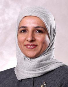 Dr Dunja Ahmed