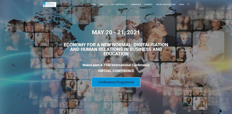 Makelearn-TIIM-Conference-2021-Online-Conference