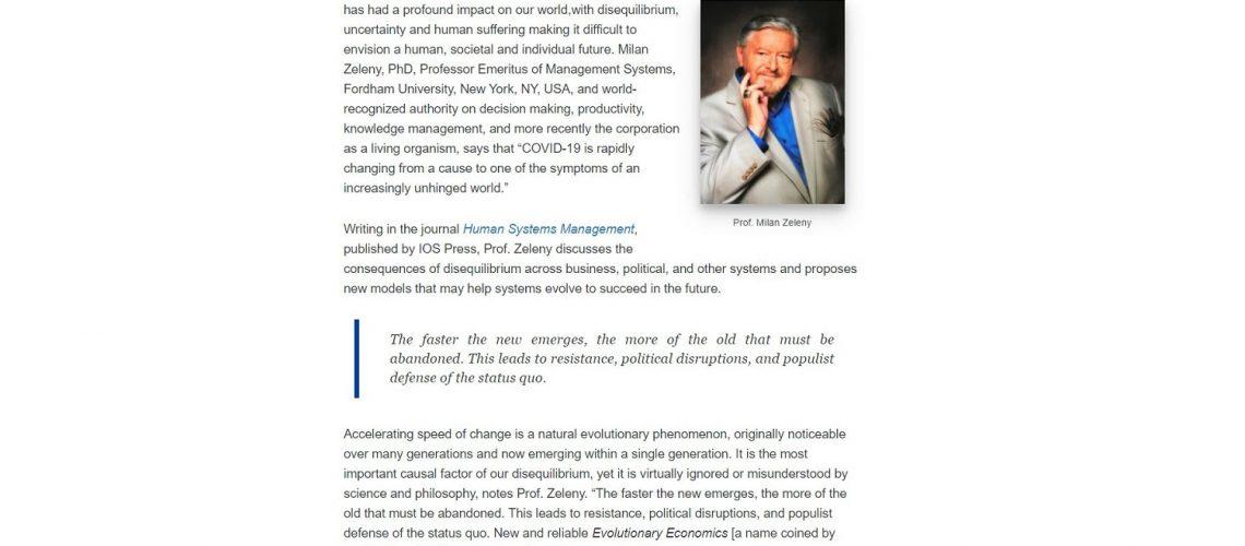 Dr. Zeleny